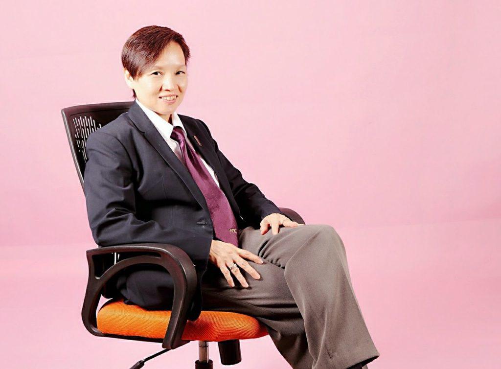 Chiu Wai Ling, Shihan Annice's Blog